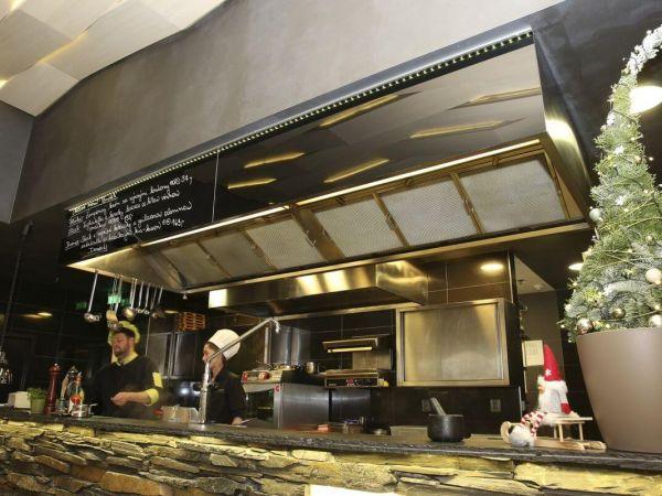 Restaurace Brno